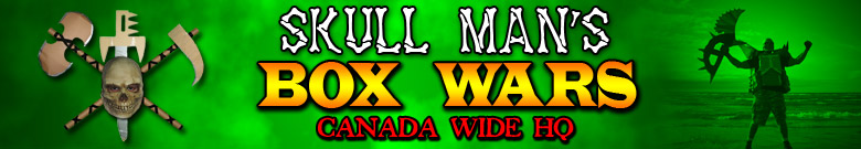 Skull Man's Box Wars Header Pic